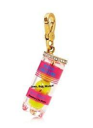 Juicy Couture Tennis Balls 2013 Charm