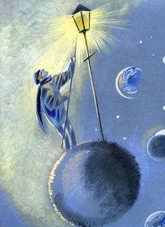 Nika Golz - 'The Little Prince' - 9
