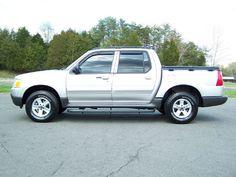 www.emautos.com 2005 Ford Explorer Sport Trac XLT 4WD - LOCUST GROVE VA