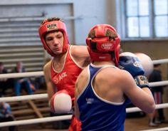 соревнование по боксу на приз Ледовских В.С.,Тамбов