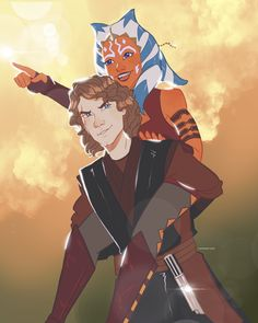 emily / 21 / anidala hoe / eternally crying about the prequels and long-dead romans / star wars. Star Wars Rebels, Star Wars Clone Wars, Ahsoka Tano, Star Wars Books, Star Wars Pictures, Star Wars Wallpaper, Star Wars Fan Art, Star War 3, Star Wars Collection
