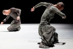Raeburn's Ramblings: Tao Dance Theater at Lincoln Center