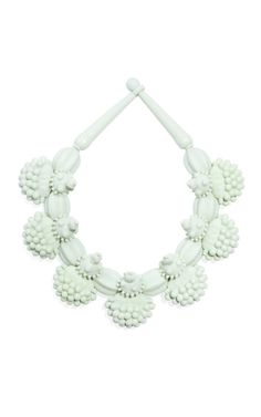 Shop Creme de Menthe Necklace by Ek Thongprasert for Preorder on Moda Operandi