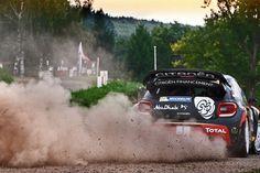 Un repaso al último rally del nueve veces campeón frente a su público, en su Francia natal.