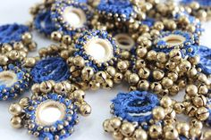 These item can be used with bags, jacket, Key chain, jewelry and anything you can put together. Diy Fashion Accessories, Chain Jewelry, Key Chain, Pearl Earrings, Beaded Bracelets, Jacket, Unique, Womens Fashion, Handmade
