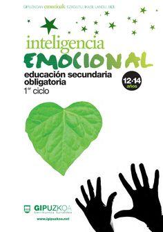 Este es un programa práctico y orientativo, así como transversal, para el desarrollo de la Inteligencia emocional desde la acción tutorial.
