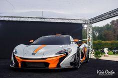 McLaren P1 GTR onboard Spa-Francorchamps   addicted to motorsport