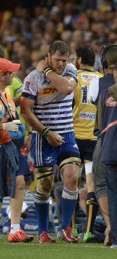 duane vermeulen Rugby League, Rugby Players, Duane Vermeulen, Rugby Men, Athletes, Bodies, Muscle, Bear, Running