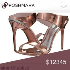 I need these Ted Baker shoes Chamblise Gold Ted Baker Shoes Mules & Clogs