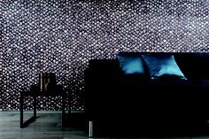 Wallcovering from Elitis, Volare