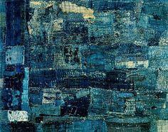 Boro textile, Japan. IMAGE COURTESY SOMERSET HOUSE<p><a href='http://www.asianartnewspaper.com/sites/default/files/gallery_shows/Boro02.jpeg'>Download Original</a></p>