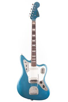 Fender Jaguar 1968