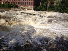 Sac Falls