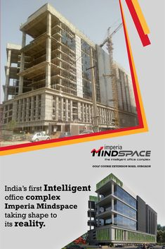 Team imperia dedicatedly working to make your dreams come true. North India, Taking Shape, Smart City, Real Estate Development, Delhi Ncr, Golf Courses, Dreams, Space, Building