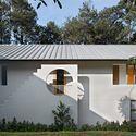 BRG House / Tan Tik Lam Architects
