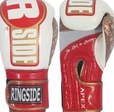 Guantoni da Boxe nero//Shock Red Women/'s Edition ADIDAS Speed 100 Kick