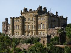 Culzean Castle   Even more beautiful in person :)
