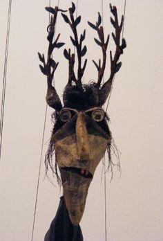 Henk Boerwinkelhttp://www.pinterest.com/graphicshowroom/puppets-masks-costumes/
