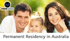 Are you skilled professional, willing to live a prosperous life in #Australia ..? Then, read this article to know how to attain a #PermanentResidency ...