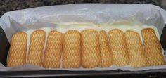 Receita de Pavê de abacaxi com biscoito maizena