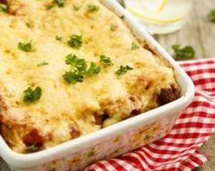 Lasagnes allégées sauce bolognaise et mozzarella : http://www.fourchette-et-bikini.fr/recettes/recettes-minceur/lasagnes-allegees-sauce-bolognaise-et-mozzarella.html