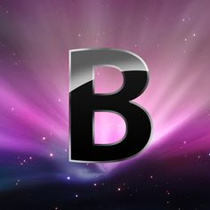 Image result for letter B in the sky
