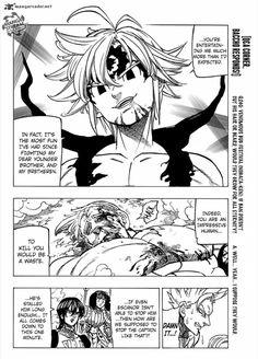 Nanatsu no taizai chapter 231 raw