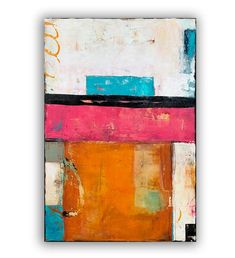 Beautiful Textures, Hanging Art, Mixed Media Art, Art Boards, Modern Contemporary, Summertime, Wrapped Canvas, Abstract Art, Gallery