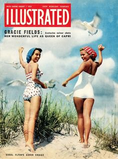 1954 need the swimsuit on the left