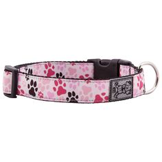 100 % original RC Patterns.  Reflective RC signature label keeps your pet visible at night.  Light & Strong solid weave Nylon webbing.  Hardware is Nickel plated to resist wear.  Machine Washable.  Proudly made in Canada.