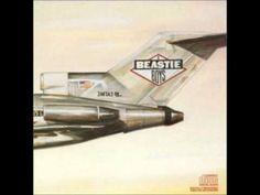 Beastie Boys-Licensed To Ill (Full Album)