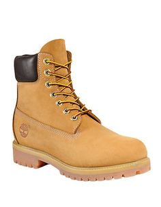 Brands | Boots | Premium Waterproof Leather Work Boots | Lord and Taylor