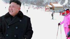North Korea ski resort Masik Pass 'full of unexpected luxury'