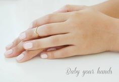 5 Anti-Aging Tips for Your Hands #SkinCare
