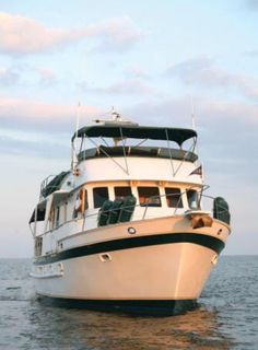 DeFever Offshore Cruiser boats for sale Cruiser Boat, Power Boats For Sale, New Orleans, United States, Motor Yachts, World, Vehicles, Shopping, Beautiful