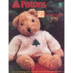 Suéter de Teddy
