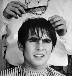 RIP Davy