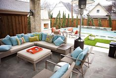 ASK A DESIGNER: 3 pros discuss creating an outdoor room | The Well Appointed House Blog: Living the Well Appointed Life