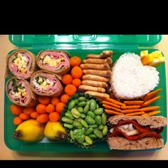 lunch ideas for husband on pinterest lunches bento box. Black Bedroom Furniture Sets. Home Design Ideas
