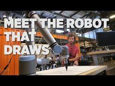 Работа будущего – обучение роботов взаимодействию с людьми - Robohunter