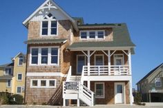 On The Rocks | Nags Head Rentals | Village Realty  #2295 10/18 sunday checkin