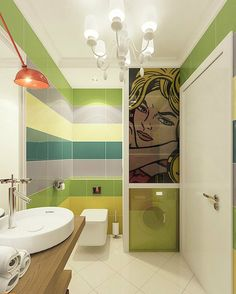 See what to consider if you're going to redesign your bathroom or build a new one in coming 2017. Use natural materials Do not be afraid of being bold Make it easy Add smart features Bring in…