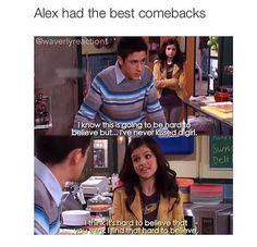 Disney Channel will never make a show as good as Wizards of Waverly Place Funny Quotes, Funny Memes, Hilarious, Jokes, Kids Shows, Tv Shows, Series Da Disney, Old Disney Shows, Turn Down For What