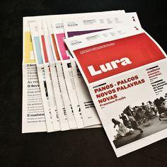 Atelier MartinoJaña Lura 10 Sorprendentes proyectos editoriales