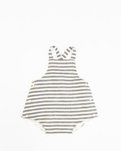 sunsuit- grey stripe...if i had a million £ or $