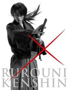 Rorouni Kenshin (Samuri X Adaptation) [Japan]