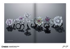 Anna Hu - 2012 Catalog on Behance