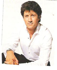 Charles Shaughnessy aka: Captain Shane Donovan @Days of our Lives NBC #DOOL