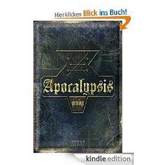 Apocalypsis Prolog Deutsch: Zeichen. Thriller