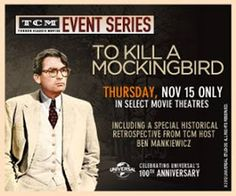 Giveaway: To Kill a Mockingbird Prize Pack - ENDED
